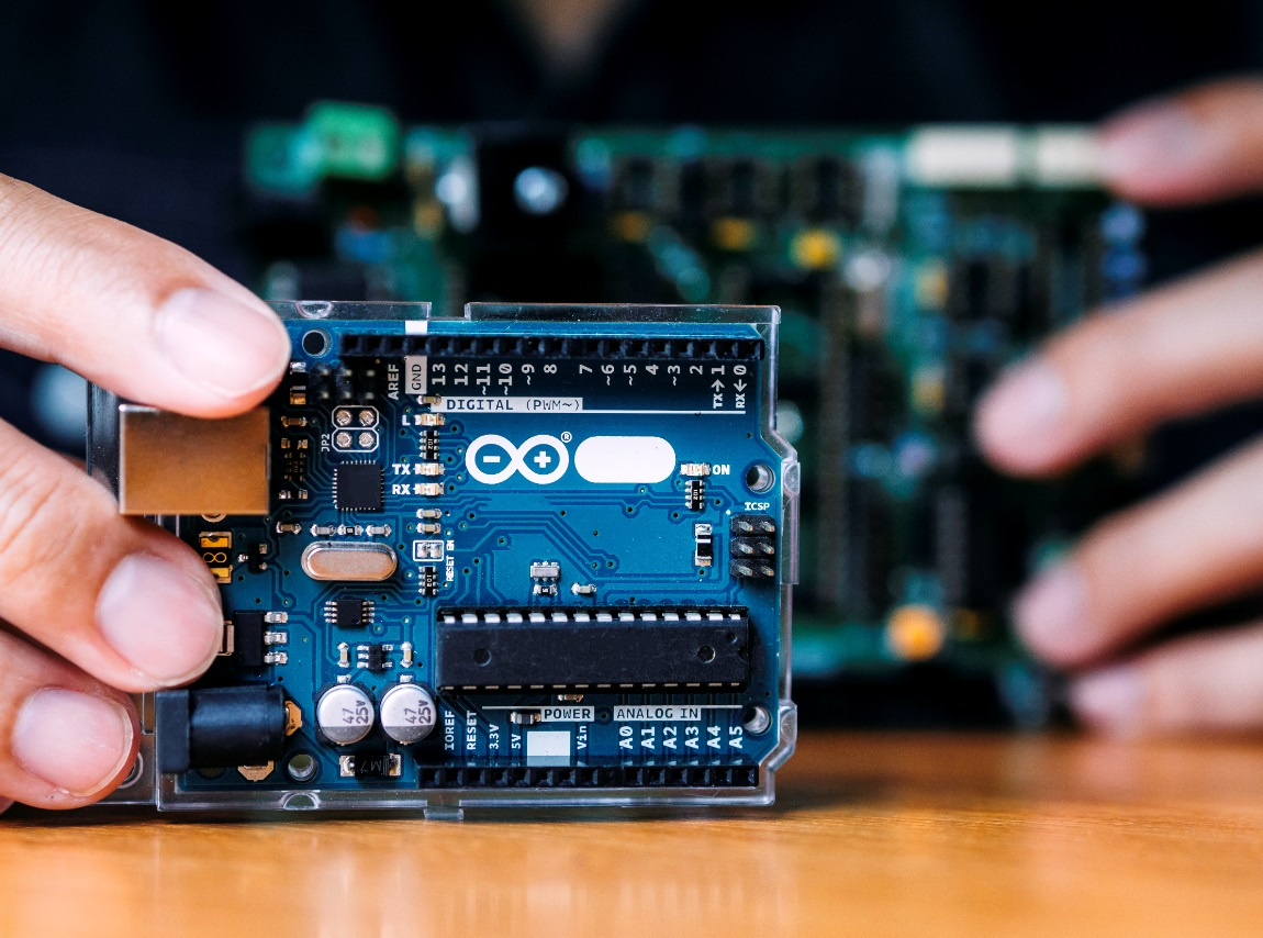 All About Arduino
